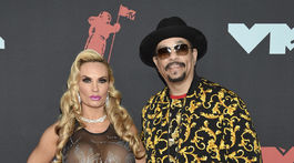 Coco Austin a jej manžel - herec a rapper Ice- T.