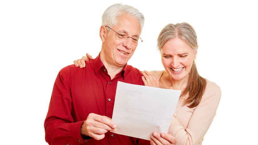 seniori, dôchodok, dôchodkový vek, penzia,