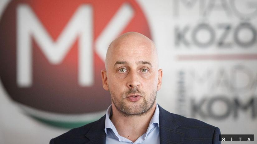 SMK, József Menyhárt