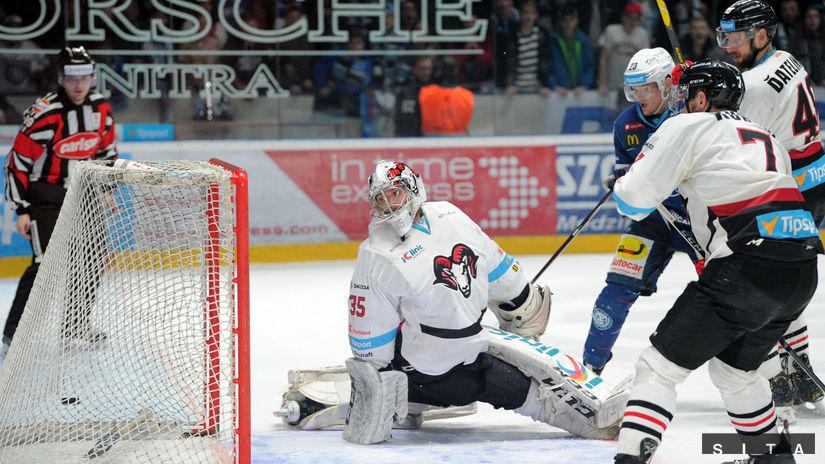 Banská Bystrica, hokej