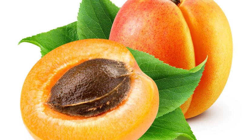 marhule, ovocie, leto,