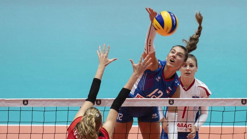 Nikola Radosová