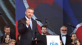 SR Banská Bystrica SNP75 výročie oslavy BBX