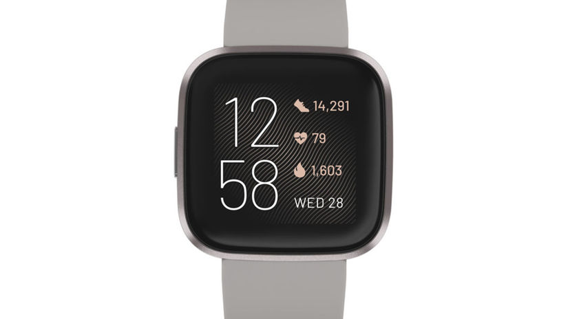 Fitbit, Versa 2, hodinky