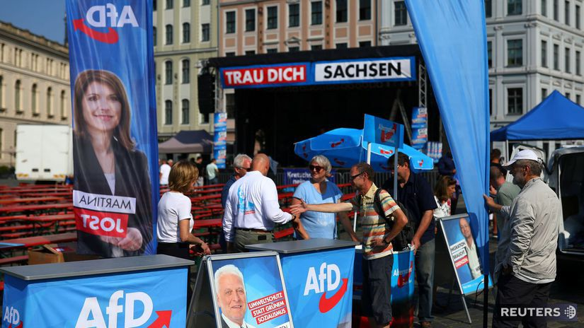GERMANY-ELECTION/AFD
