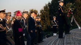 poľsko, ceremoniál