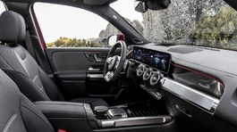 Mercedes-AMG GLB63 4Matic - 2019