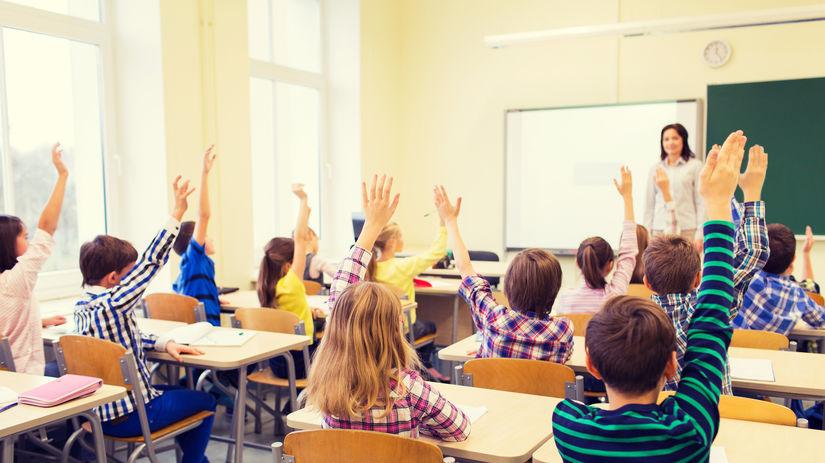škola, trieda, vyučovanie, vzdelávanie,...