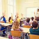 škola, trieda, vyučovanie, vzdelávanie, pedagóg, žiaci,