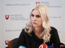 Jankovská sa vzdala funkcie sudkyne