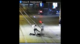Cítite sa v Bratislave bezpečne?