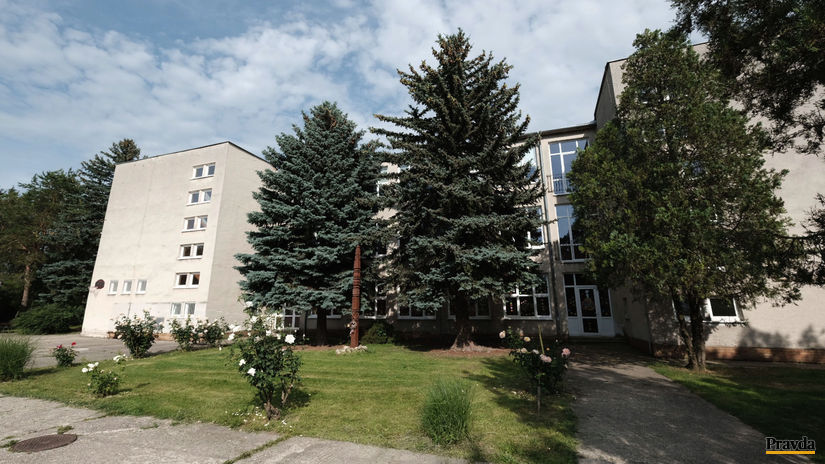 Základná škola Rohovce