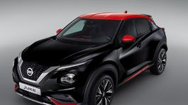 Nissan Juke - 2019