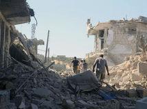 Sýria / OSN /