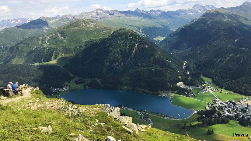 davos, švajčiarsko