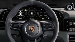 Porsche Taycan - 2019