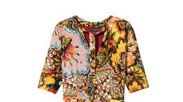 Šaty so vzorom Desigual, predávajú sa za 99,95 eura.