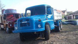 Tatra 148 - funkčný model 1 : 3