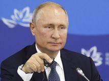 Putin veští začiatok rozpadu EÚ v roku 2028, odídu štáty východnej Európy