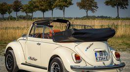 VW e-Beetle Concept - 2019
