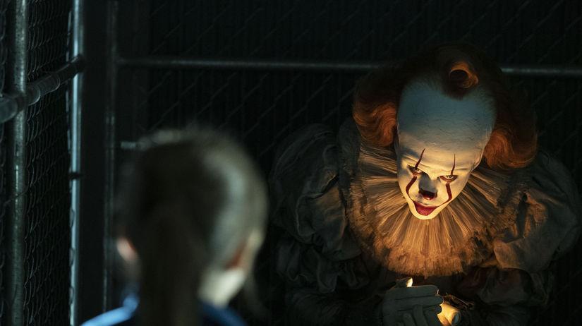 Záber z filmu To: Kapitola 2.