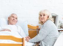 hendikep, hendikepovaní, opatrovateľ, penzia, dôchodok, seniori,