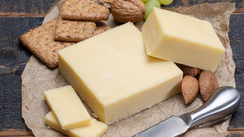 tvrdý syr
