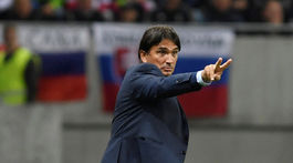 Zlatko Dalič, tréner