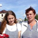Bieloruské dievča stratené vo vlaku sa našlo po dvadsiatich rokoch