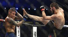 Emirates UFC 242