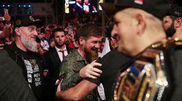 Kadyrov ufc