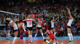 Turecko, radosť