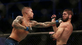 UFC 242 mma