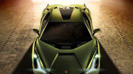 Lamborghini Sián - 2019