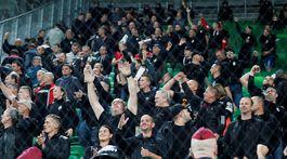 maďarskí fanúšikovia