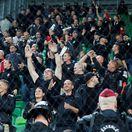Slovák v Budapešti: Strach šiel skôr z fanúšikov DAC ako z Maďarov