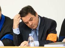 Prokurátor podal obžalobu na Kočnera a ďalšie tri osoby v prípade Kuciak