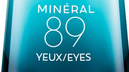 Vichy Minéral 89 Eyes Hyaluron-Booster
