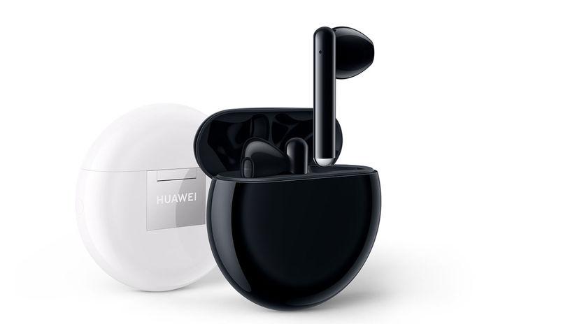 Huawei, Freebuds 3, slúchadlá