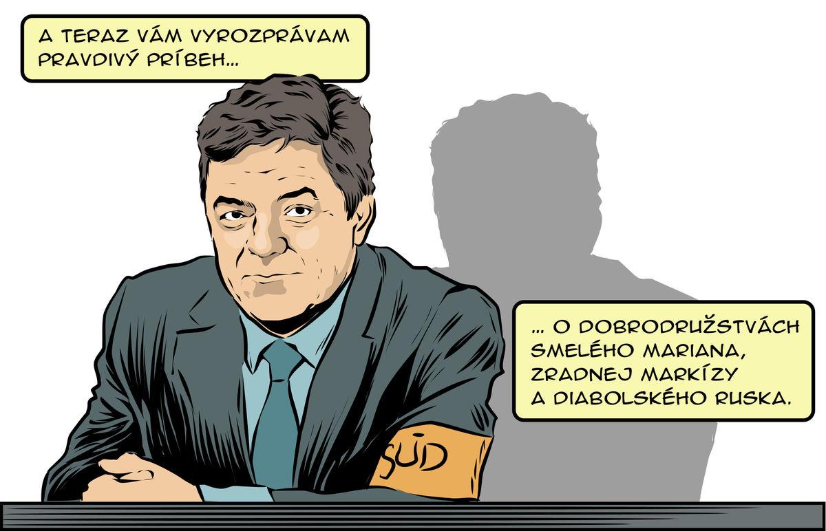 Karikatúra 10.09.2019