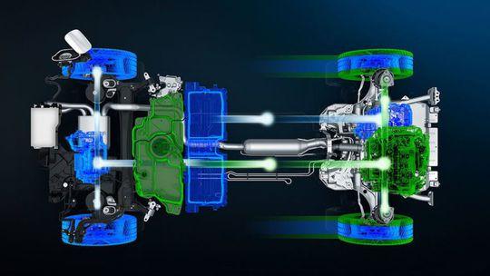 Peugeot 3008 GT HYbrid4: Najrýchlejší 'lev'? Je to zástrčkové SUV!