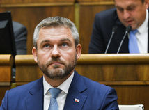 Pellegrini vyzval Matoviča na odchod z politiky. Nie ste trápny? reagoval šéf OĽaNO