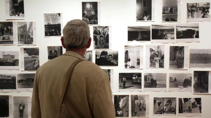 Robert Frank fotograf fotografia The Americans...