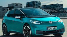 VW ID.3 - 2019