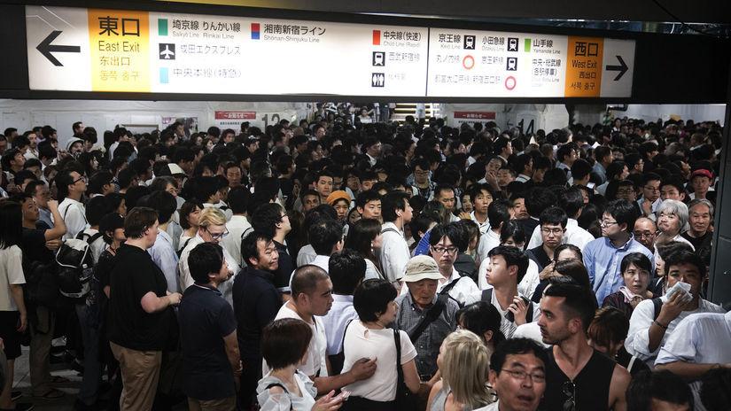 japonsko letisko