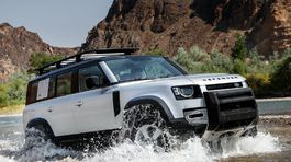 Land Rover Defender 110 - 2019