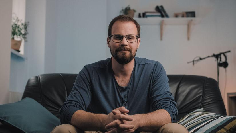 Martin Lajprík, hypnoterapeut