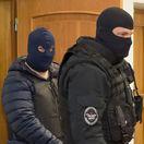 Zoltan Andruskó, vypoved zoltan A., kukláč, polícia, policajt,