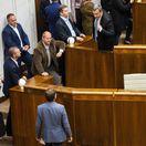 NRSR schôdza podpredseda nezvolenie Matovič Danko Kotleba