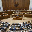 SR Bratislava NR parlament 49. schôdza BAX